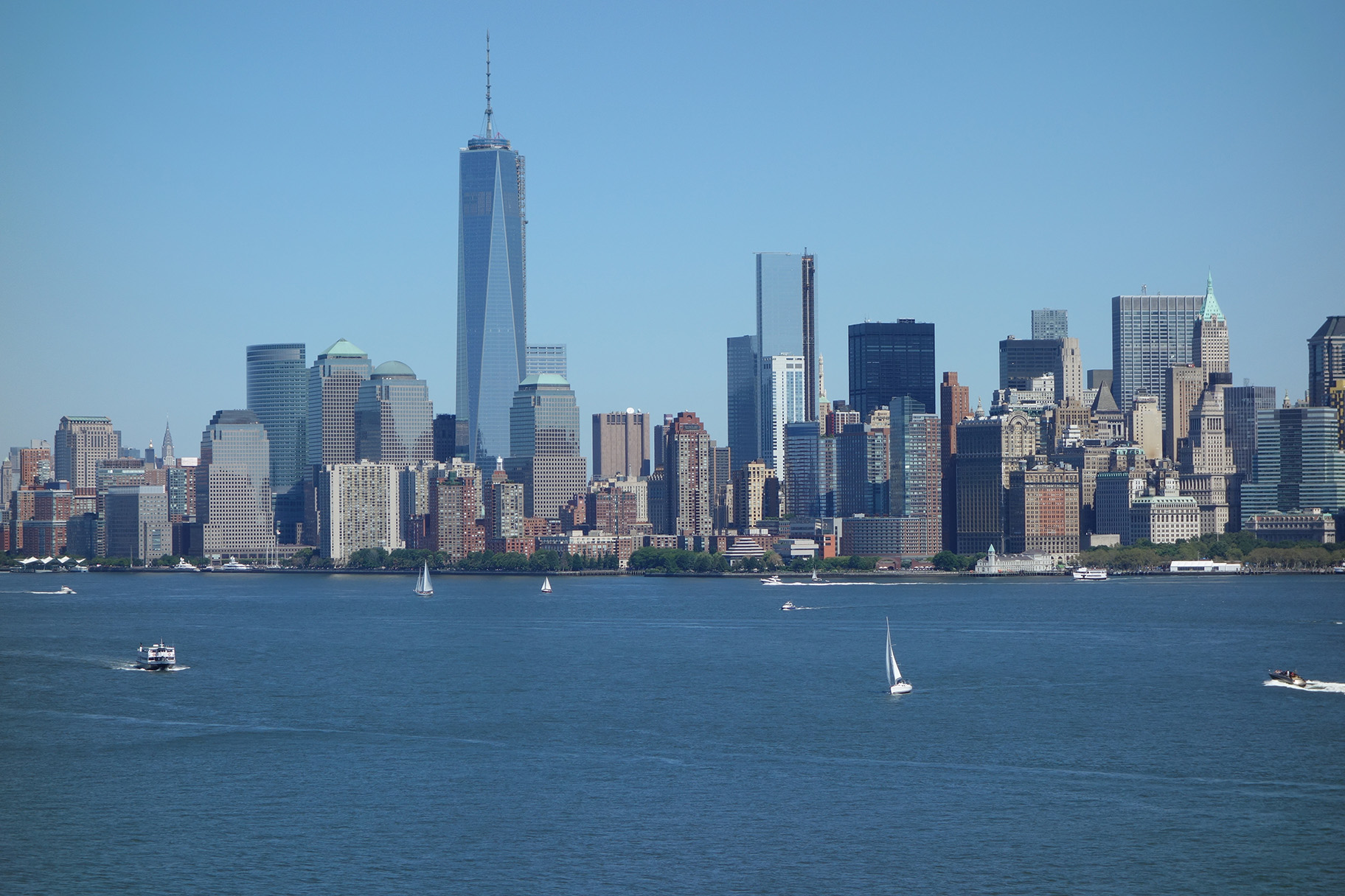 ildiko nyari new york view