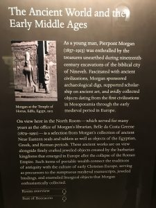 JP Morgan Egypt Ancient collection, Egypt, Greek, Roman