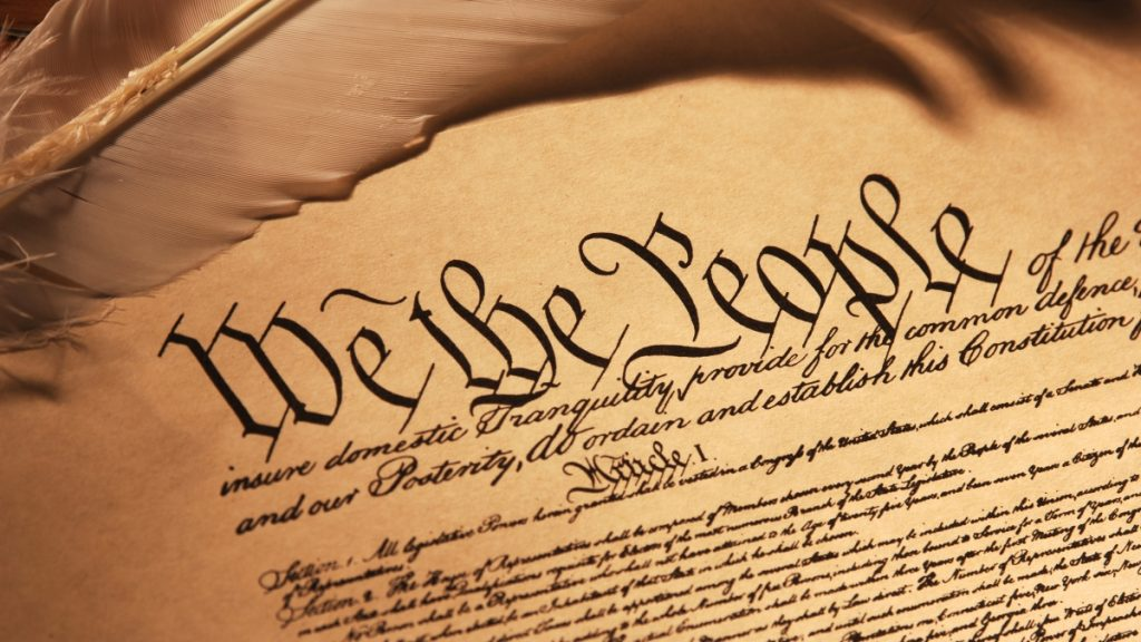 constitution privacy condemnation taking New York State
