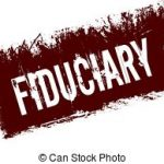 fiduciary breach contract lawyer attorney principal agent