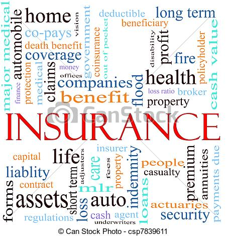 insurance causes of action