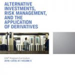CFA Linkedin profession alternative investments derivatives
