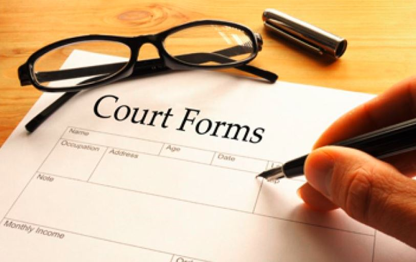 CPLR 2110-Article 21-A Filing Papers in Courts