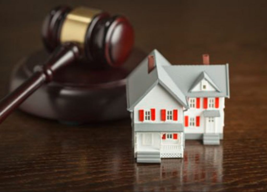 Sale of Property-Article 27 of CPLR