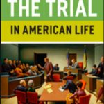 Article 40 The Trial book by Robert A. Ferguson