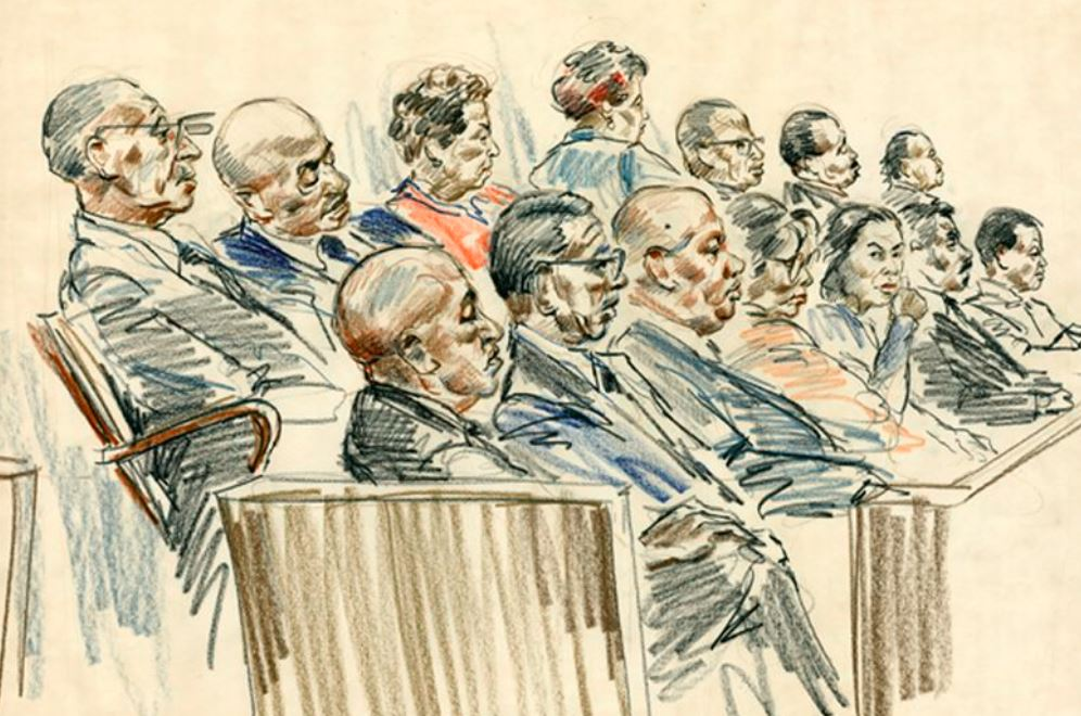 Article 41 of CPLR Trial by Jury