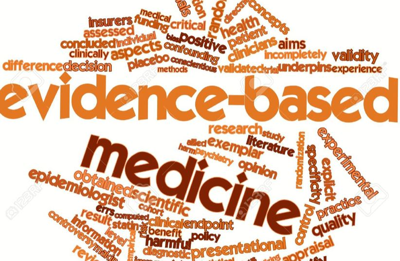 Article 45 CPLR Evidence Based Medicine